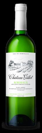 Château Gillet AOC Bordeaux Blanc