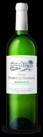Château Perron La Gourdine AOC Bordeaux Blanc (Marché Export)